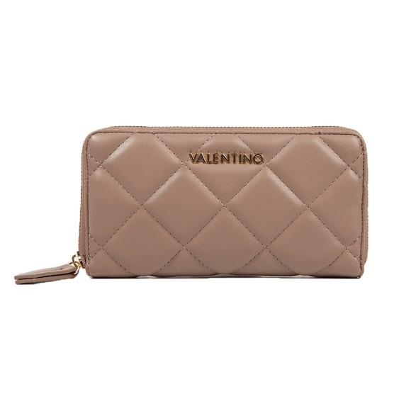 Valentino Bags Womens Brown Ocarina Purse