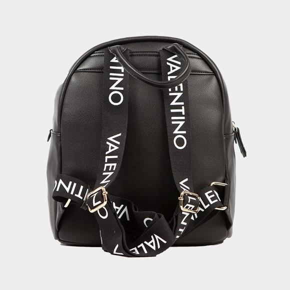 Valentino Bags Womens Black Prunus Backpack main image