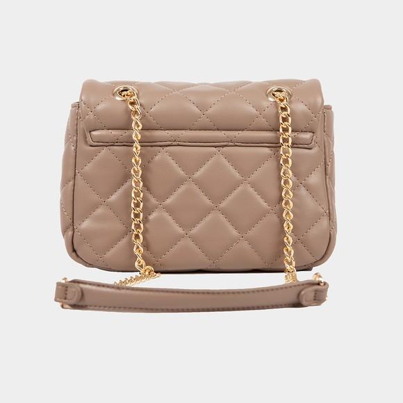 Valentino Bags Womens Brown Ocarina Small Satchel