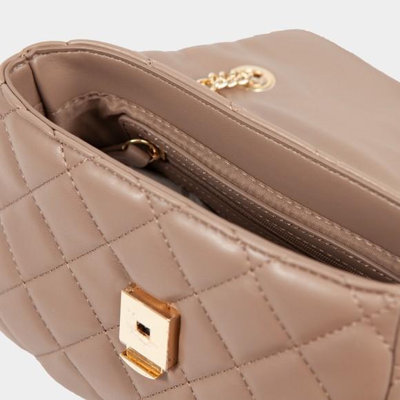 Valentino Bags Womens Brown Ocarina Small Satchel main image
