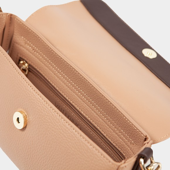 Valentino Bags Womens Brown Alexia Small Satchel main image