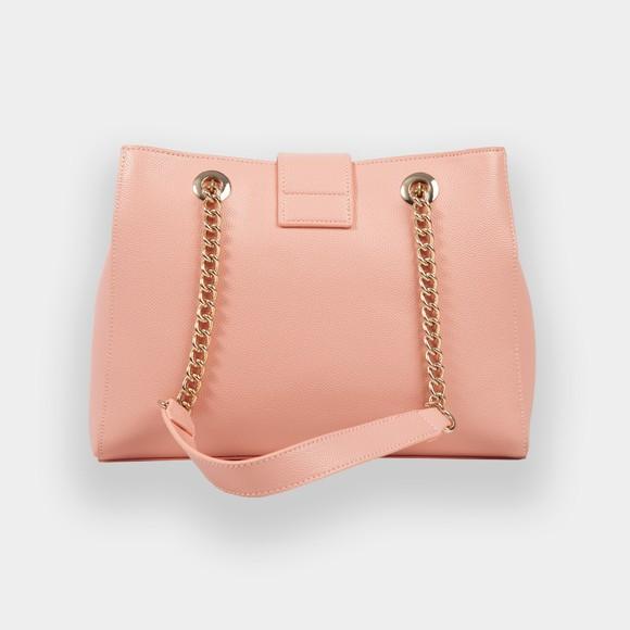 Valentino Bags Womens Pink Divina Tote main image