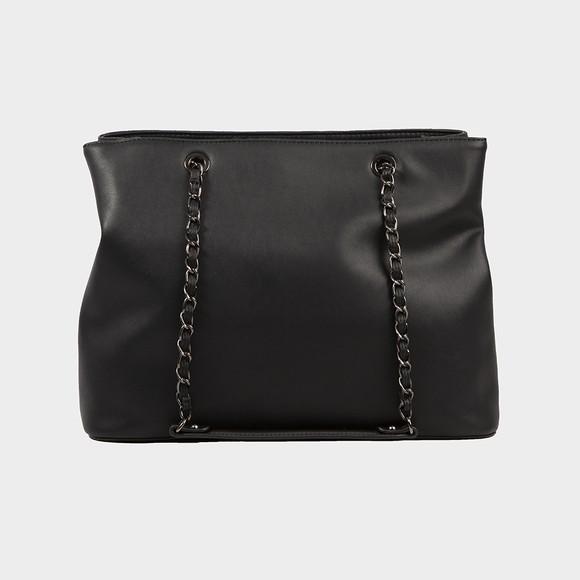 Valentino Bags Womens Black Signoria Tote main image