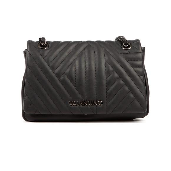 Valentino Bags Womens Black Signoria Small Satchel