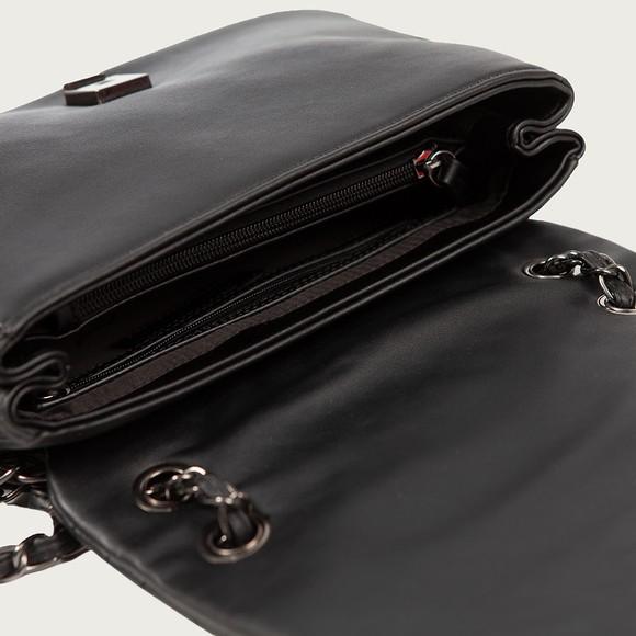 Valentino Bags Womens Black Signoria Small Satchel main image