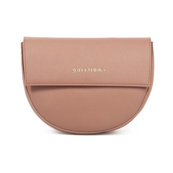 Valentino Bags Womens Pink Bigfoot Satchel