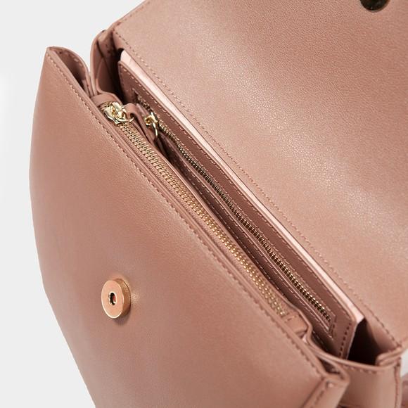 Valentino Bags Womens Pink Bigfoot Satchel main image