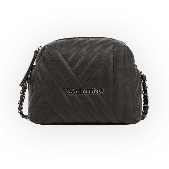 Valentino Bags Womens Black Signoria Crossbody Bag