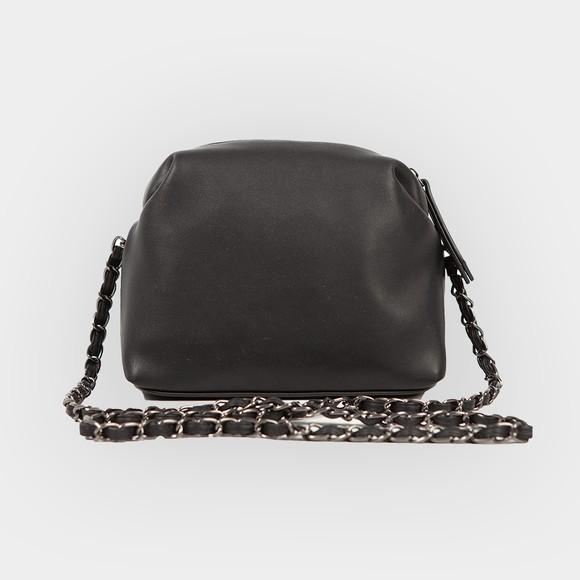Valentino Bags Womens Black Signoria Crossbody Bag main image