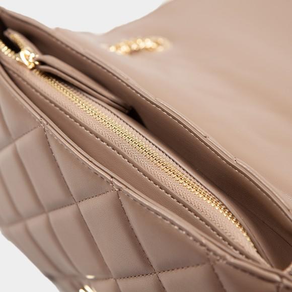 Valentino Bags Womens Brown Ocarina Satchel main image