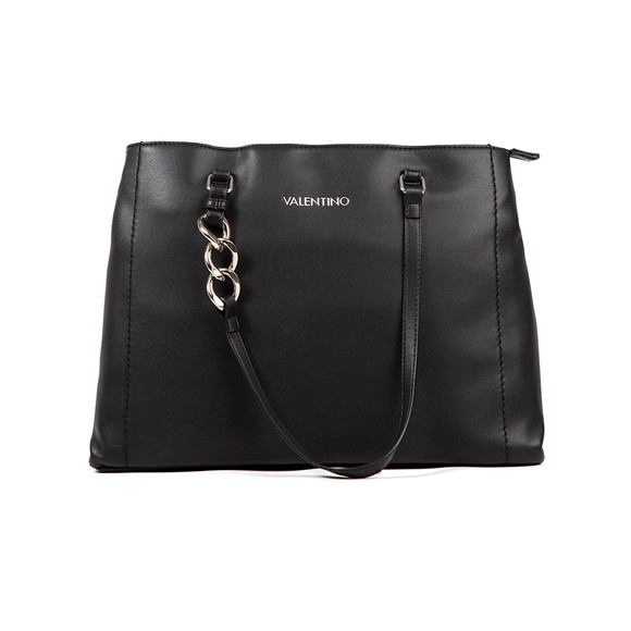 Valentino Bags Womens Black Elm Tote