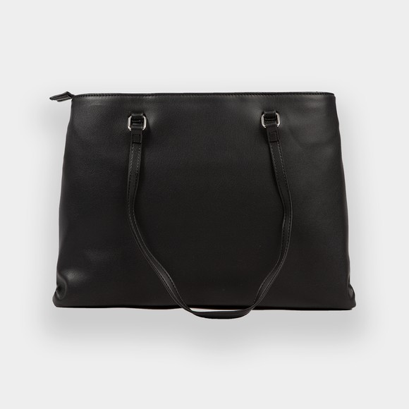 Valentino Bags Womens Black Elm Tote main image