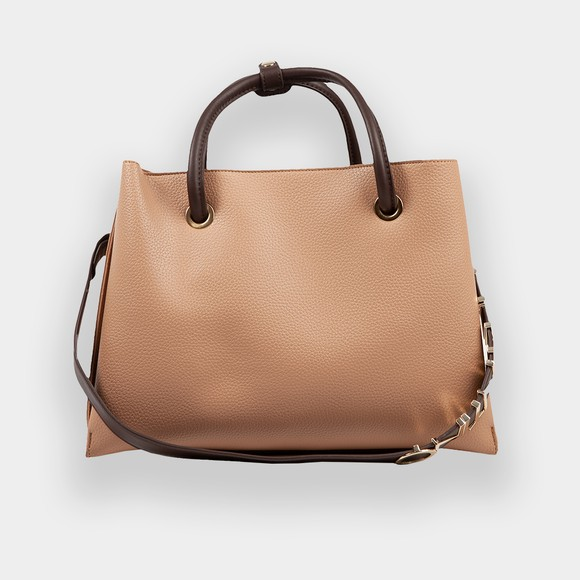 Valentino Bags Womens Brown Alexia Tote Bag main image