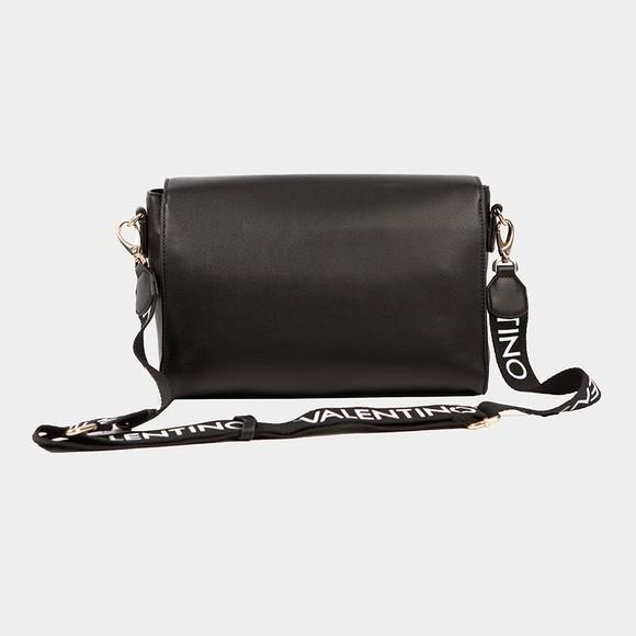 Valentino Bags Womens Black Prunus Satchel  main image