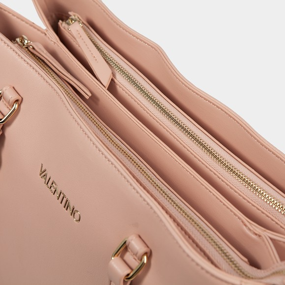 Valentino Bags Womens Pink Elm Tote main image