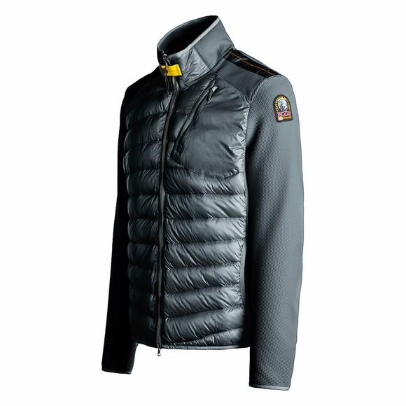 Parajumpers Mens Grey Jayden Jacket