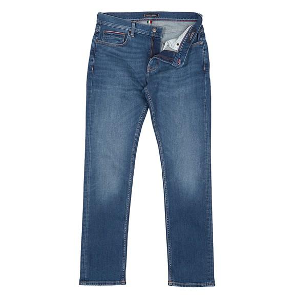 Tommy Hilfiger Mens Blue Denton Straight Jean main image