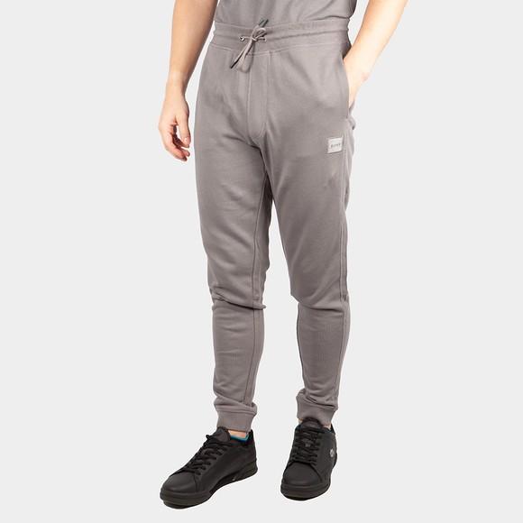 BOSS Mens Grey Casual Sestart 1 Jogger