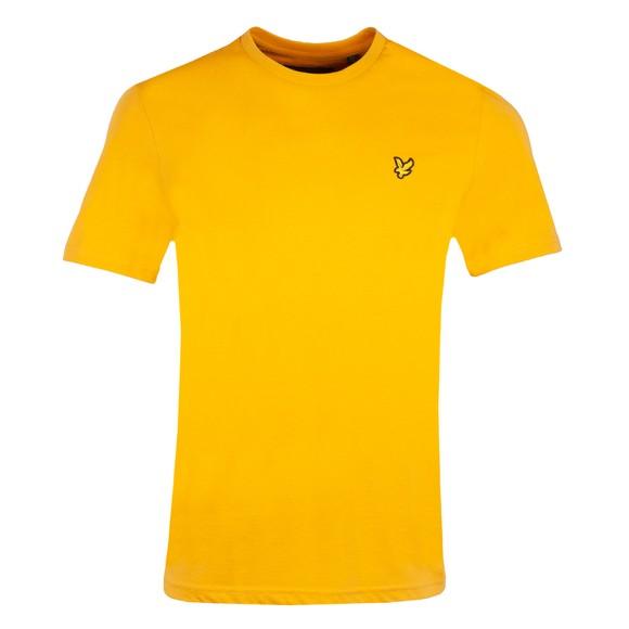 Lyle and Scott Mens Multicoloured Basic T-Shirt