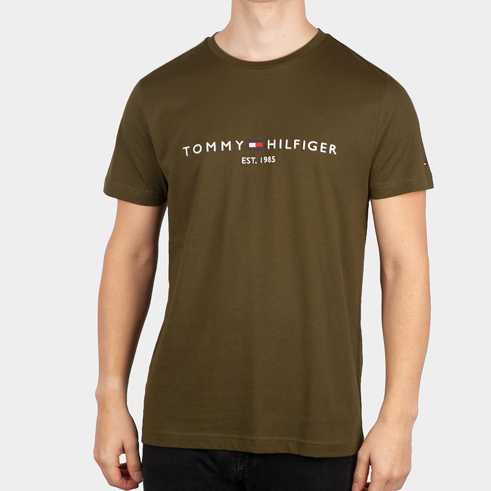 Tommy Logo T-Shirt main image