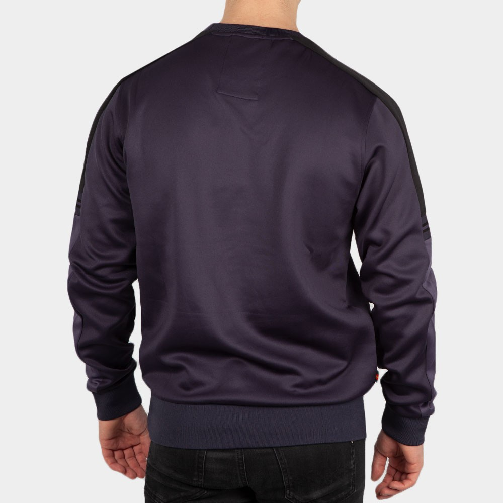 Patter Colour Block Sweatshirt main image