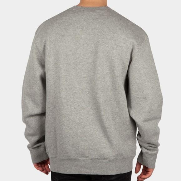 Carhartt WIP Mens Grey Berkeley Sweatshirt main image