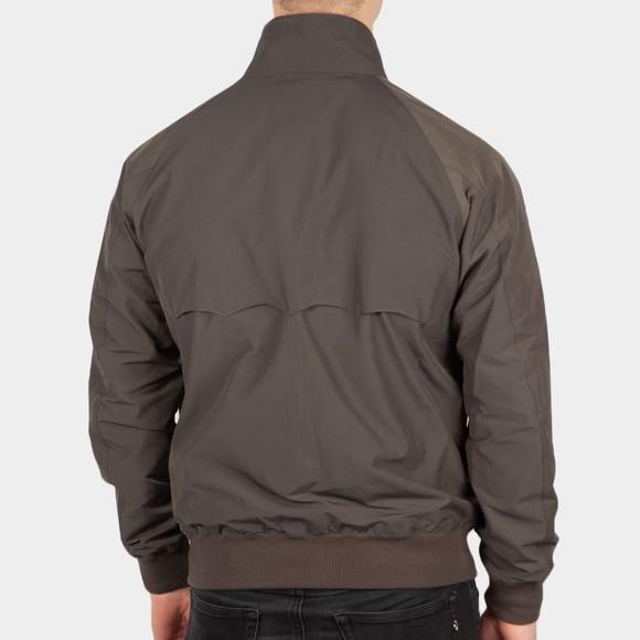 Baracuta Mens Grey G9 Original Harrington Jacket main image