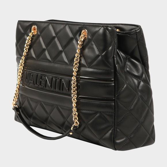 Valentino Bags Womens Black Ada Tote