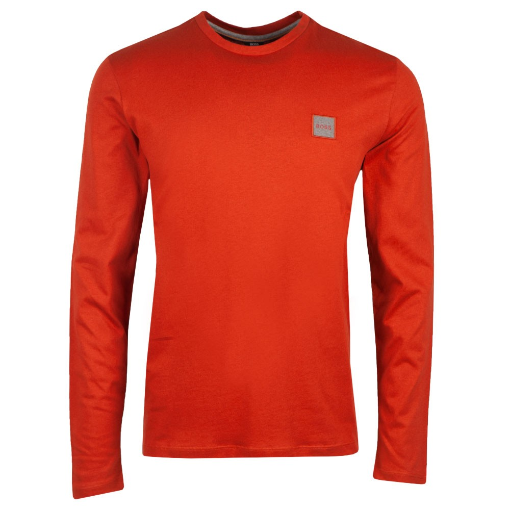 Casual Tacks 1 Long Sleeve T Shirt