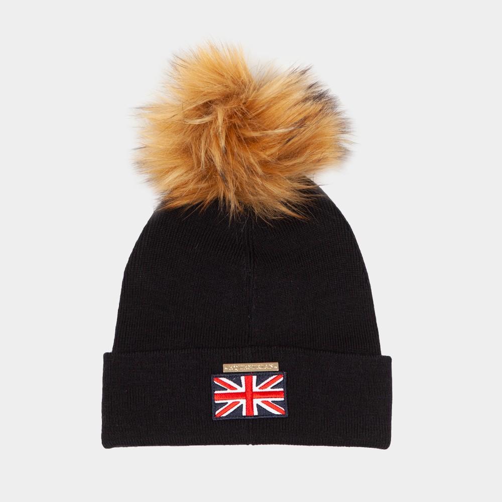 Equi Team Knit Bobble Hat main image