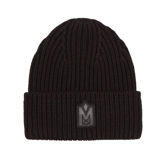 Mackage Mens Black Jude-M Hat