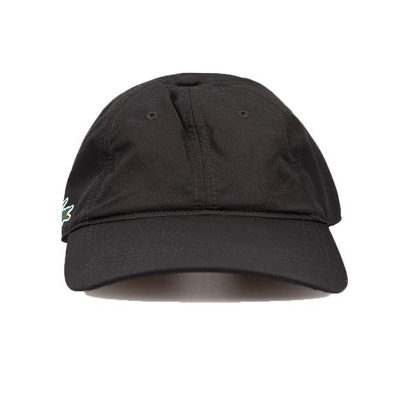 Lacoste Mens Black RK2662 Cap