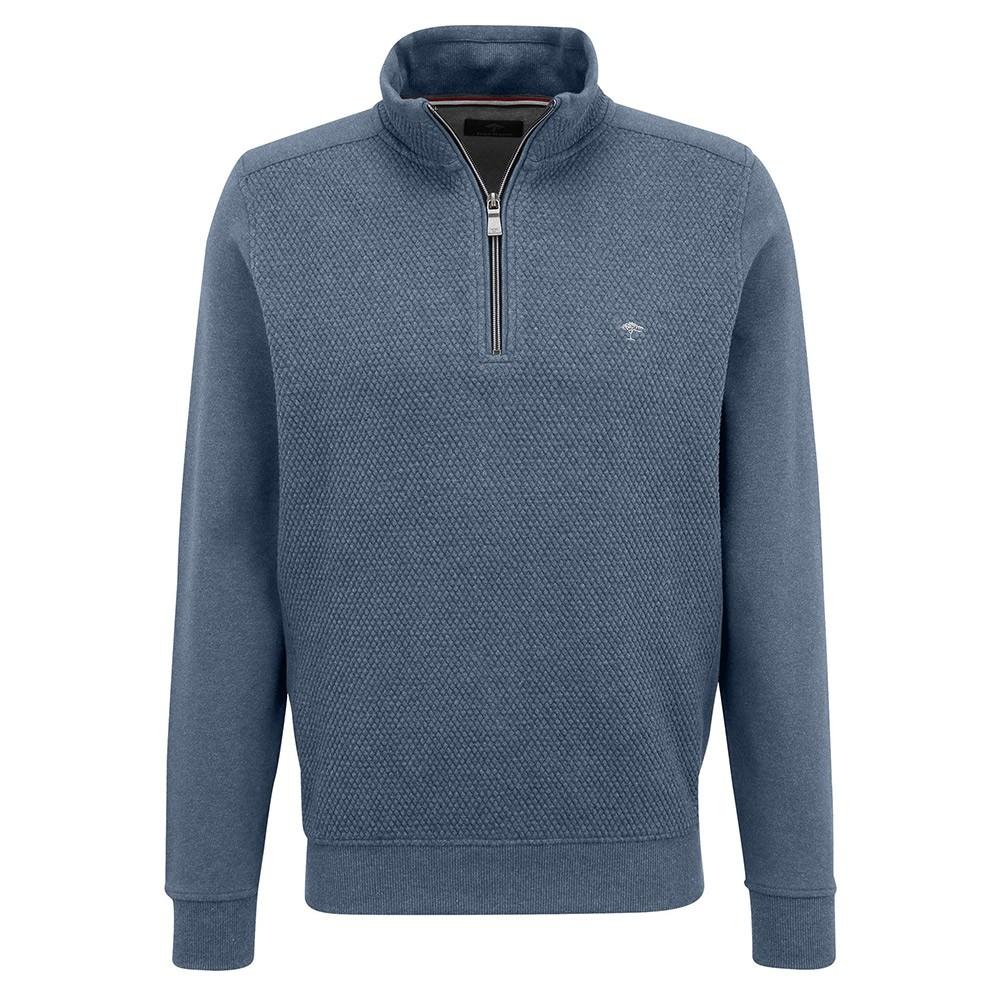 1/2 Zip Troyer Sweatshirt main image