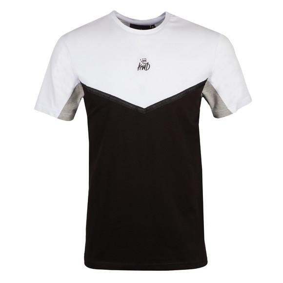 Kings Will Dream Mens Black Dornan T-Shirt main image