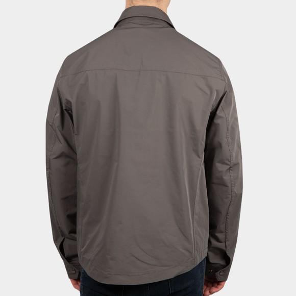 Belstaff Mens Grey Wayfare Overshirt main image