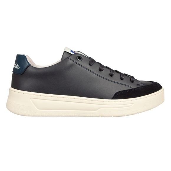 BOSS Mens Blue X Russell Athletic Baltimore Tennis