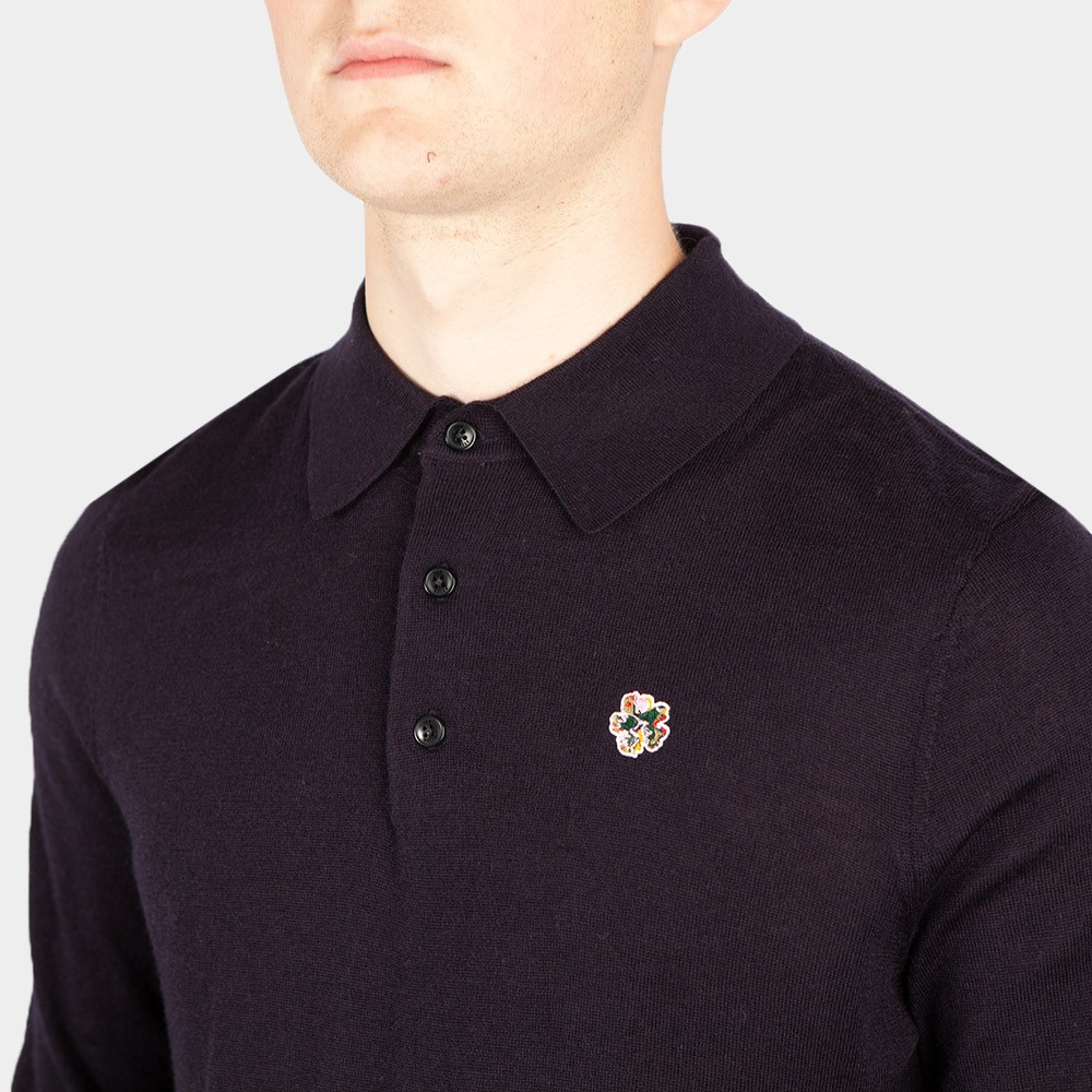 L/S Core Polo Shirt main image