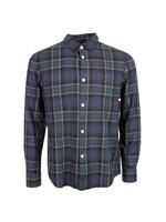 Hillman Check Shirt