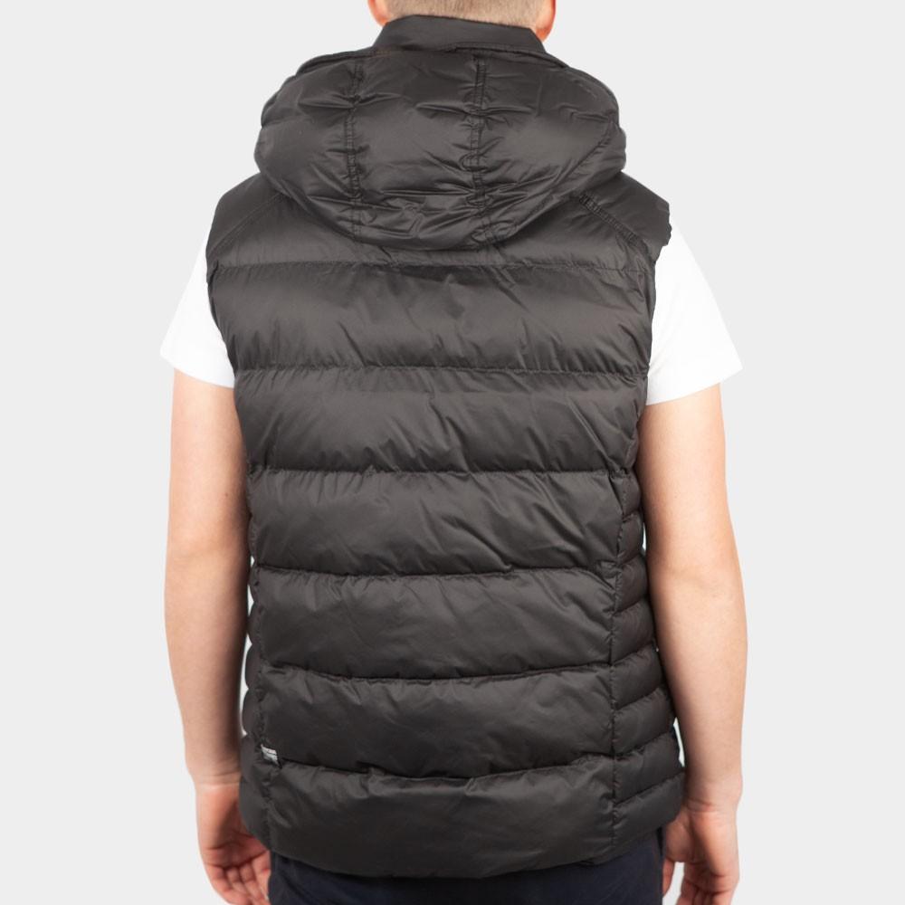 Whistler Padded Hooded Vest main image