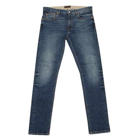 Belstaff Mens Blue Longton Slim Jean