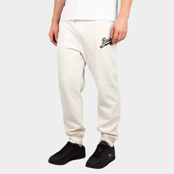 BOSS Mens Off-White X Russell Athletic Jafa Jogger