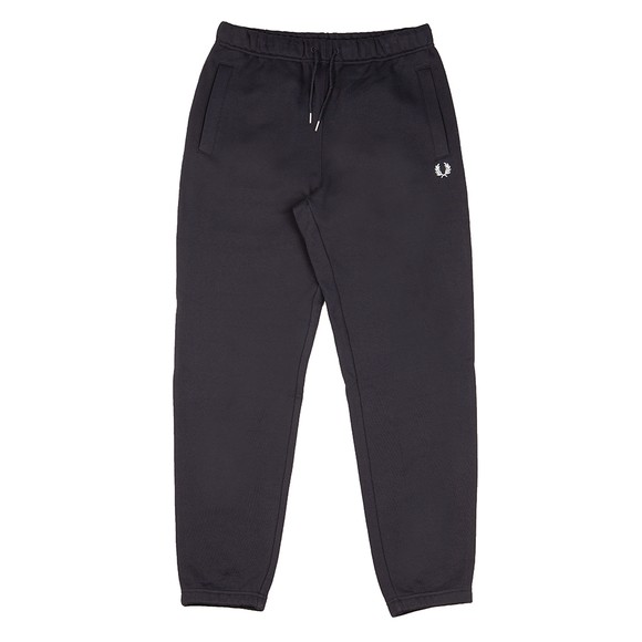 Fred Perry Mens Blue Loopback Sweatpant