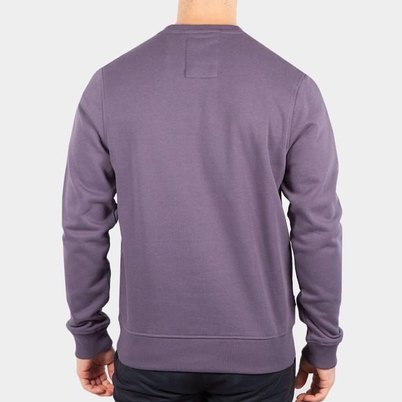 Luke Sport Mens Purple London Sweatshirt main image