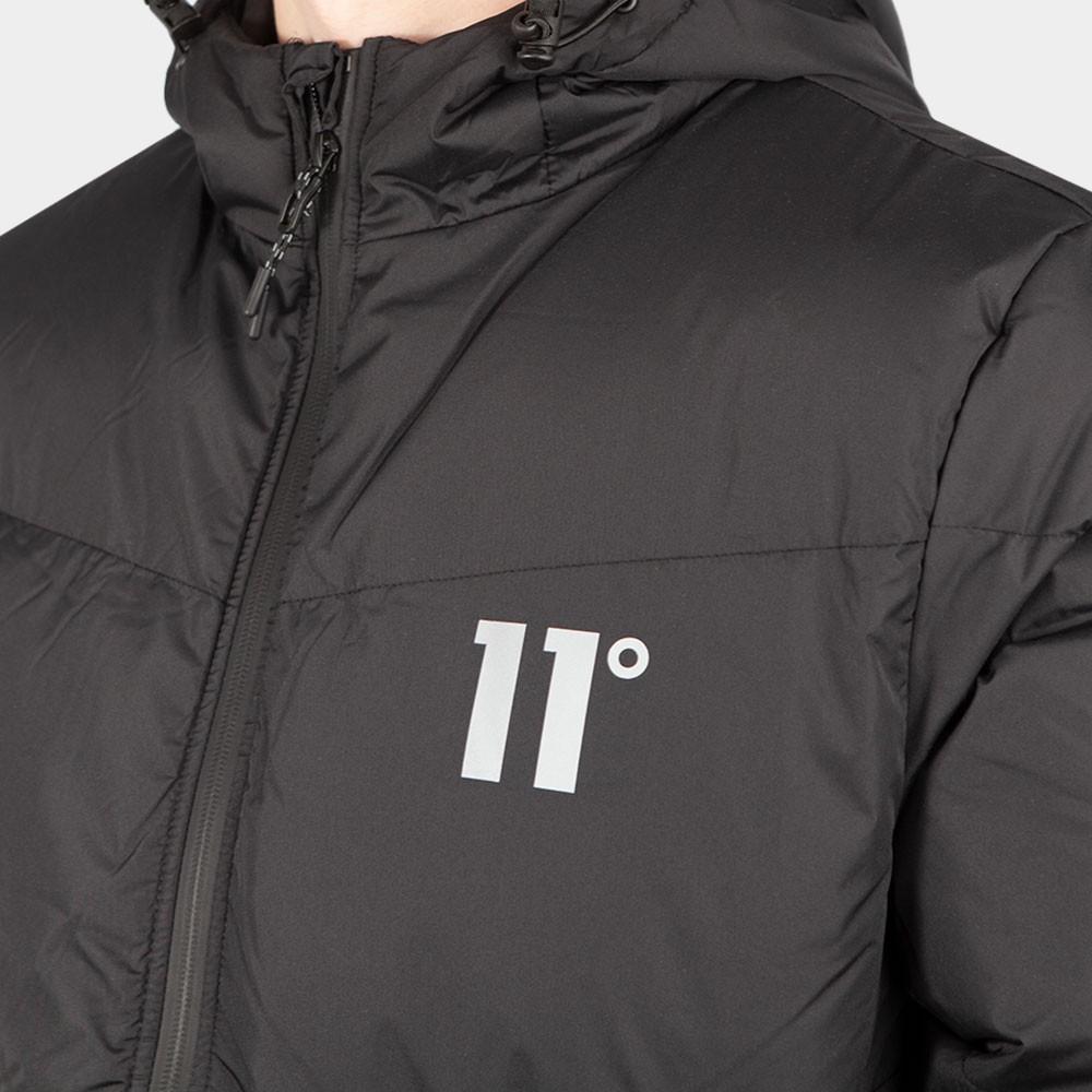 Large Paneled Jacket main image