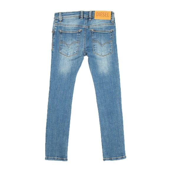 Diesel Boys Blue Boys Sleenker Jean