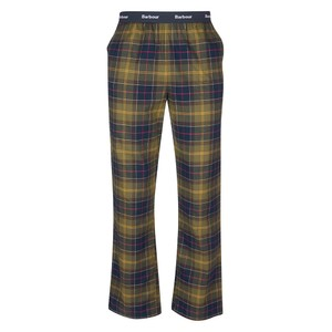 Glenn Tartan Pyjama Trouser