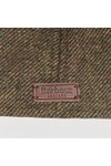 Barbour Lifestyle Mens Green Claymore Bakerboy