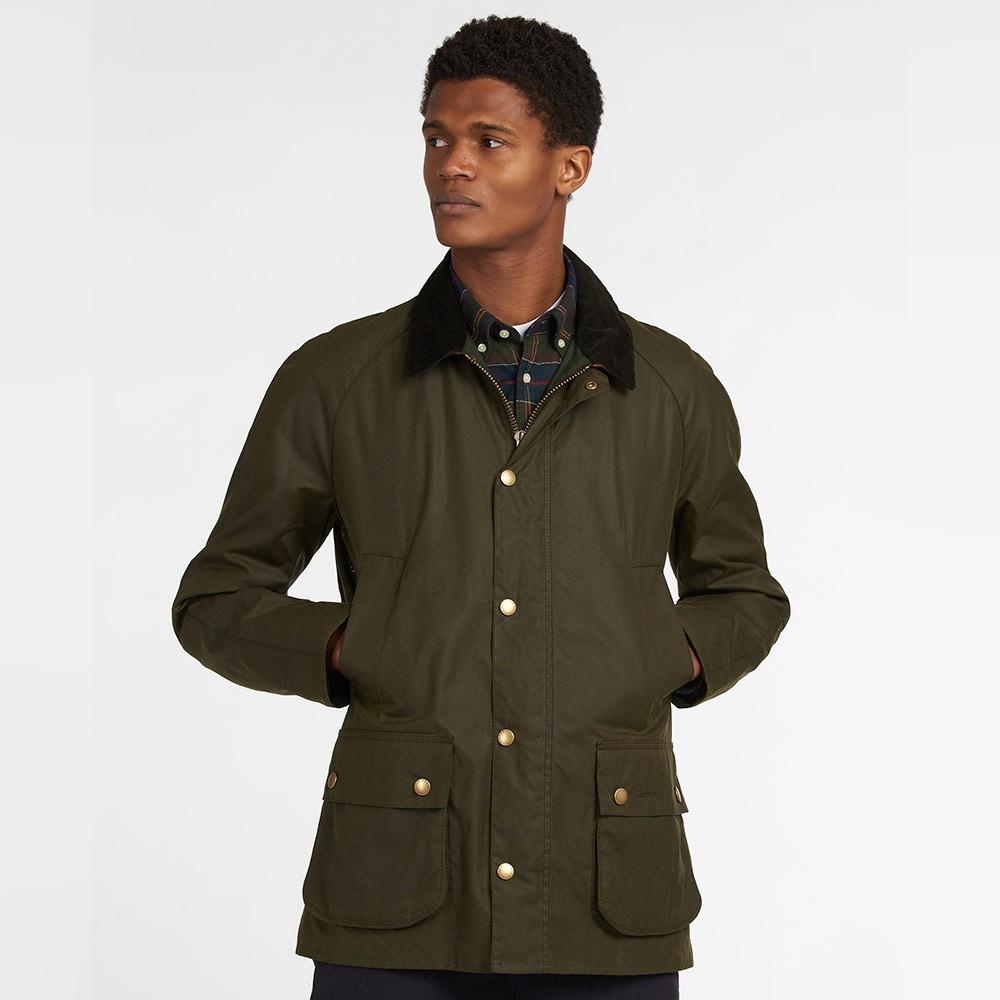 Bodey Wax Jacket main image