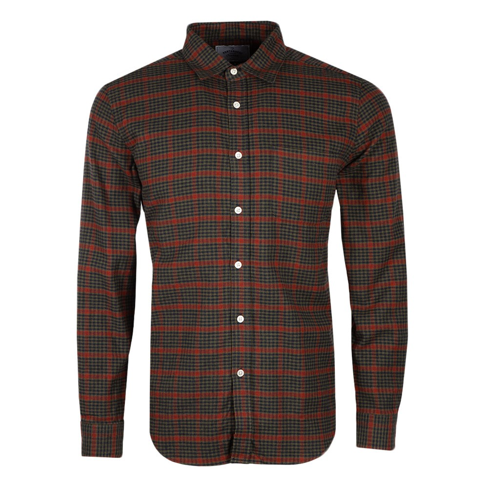 Coimbra Shirt
