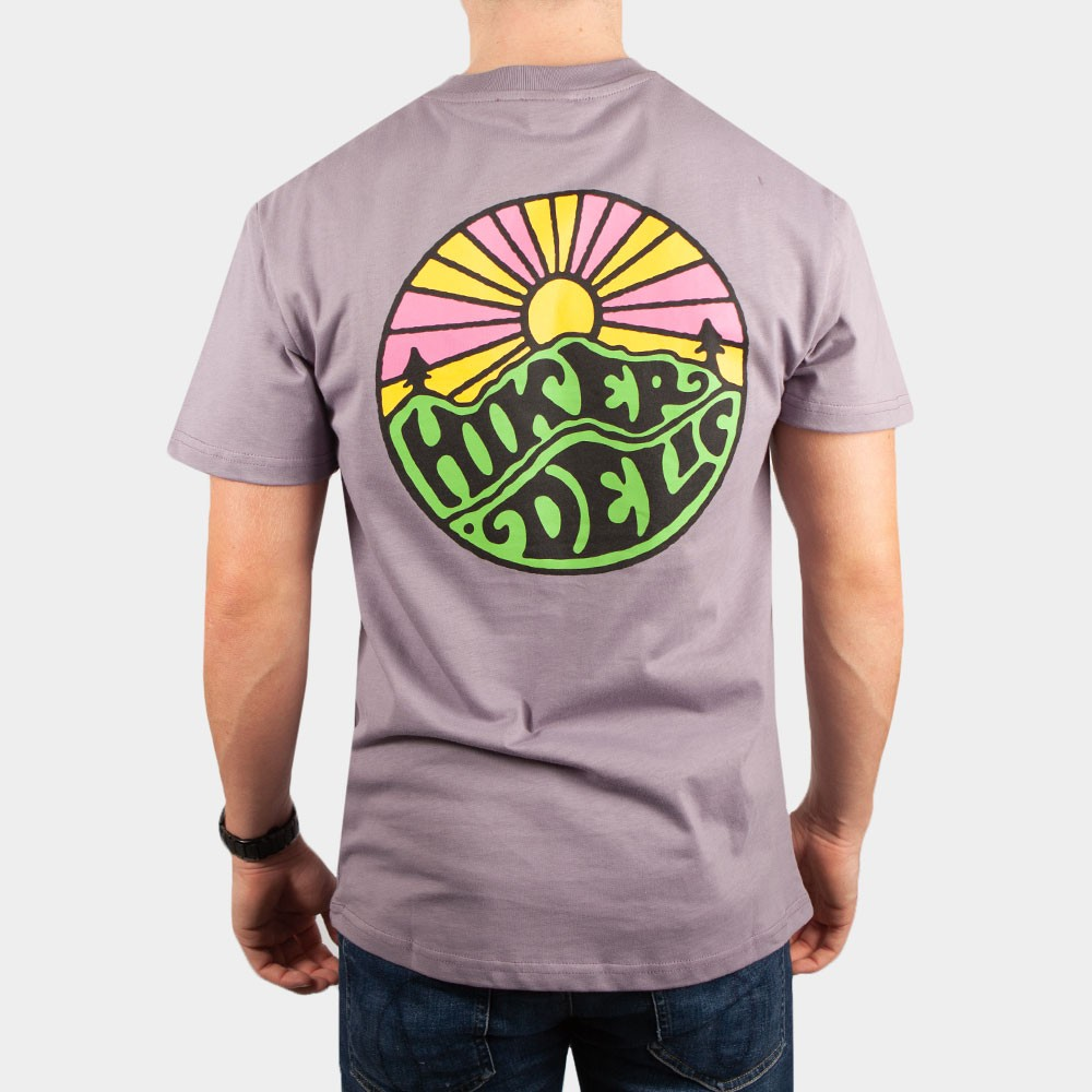 Original Green Logo T-Shirt main image